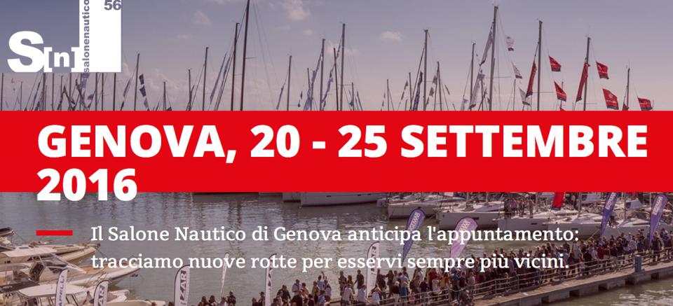 SEE-Italia-56-Salone-Nautico-Internazionale-Genova-20-25-settembre-2016