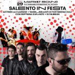 """EVENTI: """"Salento in festa"""" al Market Sound di Milano"""