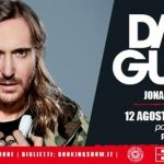 EVENTI: David Guetta suona a Gallipoli