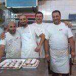 PERSONAGGI: l'arte pasticcera dei fratelli Carrozza