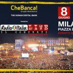 EVENTI: Radio Italia Live a Milano