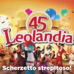 EVENTI: a Leolandia si festeggia HalLEOween!