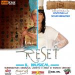 """""""RESET – IL MUSICAL"""": Raffaella Marchegiano sarà Isi"""