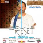 """""""RESET – IL MUSICAL"""": Andrea Bonati sarà Osi"""