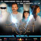 TEATRO: a Dicembre gli alieni di RESET atterrano a Milano