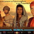 """TEATRO: definito il cast di """"RESET – IL MUSICAL"""""""