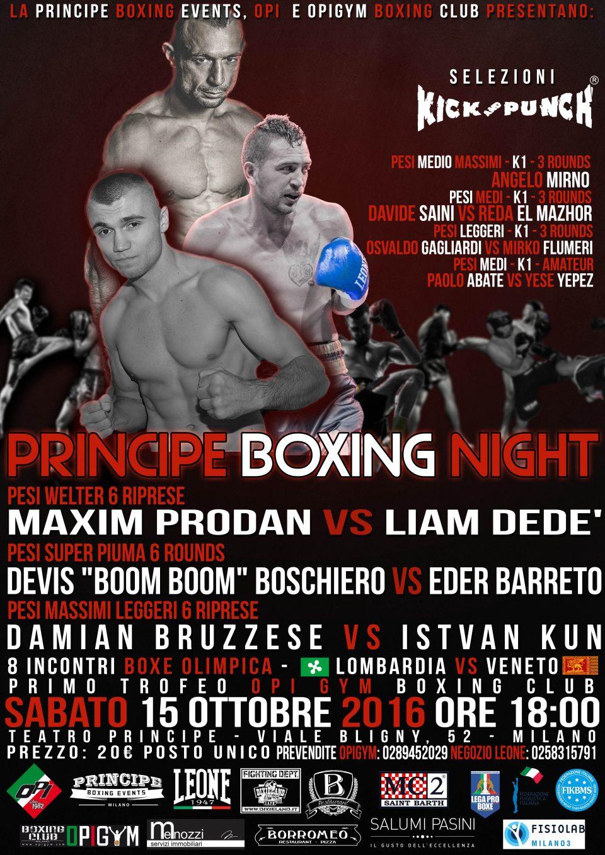 poster del 15 ottobre