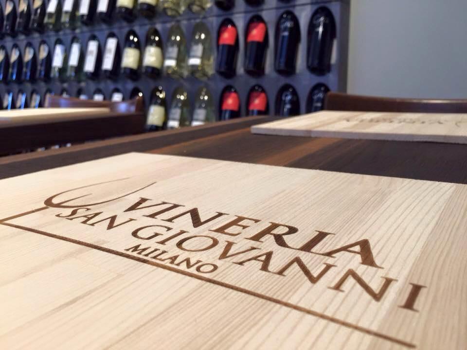 Vineria San Giovanni
