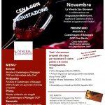 EVENTI: Nebbiolo e Castemagno in trionfo alla Vineria San Giovanni
