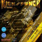 """EVENTI: """"The Night of Kick and Punch"""" al Teatro della Luna"""