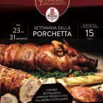 EVENTI: a tutta porchetta in Vineria San Giovanni!