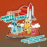 EVENTI: i marziani sbarcano a Milano!