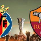 VILLARREAL-ROMA 0-4: il mio articolo.