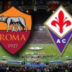 ROMA-FIORENTINA 4-0: articolo e pagelle.