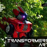 EVENTI: a Milano arrivano i Transformers