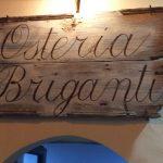 """RISTORANTI: """"Osteria Briganti"""", l'eccellenza culinaria a Gallipoli."""