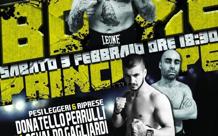 EVENTI: fuori i secondi al teatro Principe di Milano!