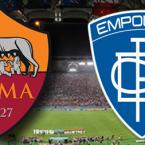 ROMA-EMPOLI 2-0: articolo e pagelle.