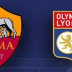 ROMA-LIONE 2-1: le mie pagelle.