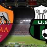 ROMA-SASSUOLO 3-1: articolo e pagelle.