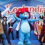 EVENTI: Leolandia riapre con la Festa del Papà!