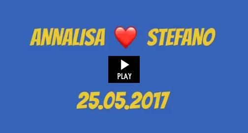 ANNALISA & STEFANO