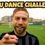"""NEWS: """"Papu Dance Challenge"""" in rete parte la sfida!"""