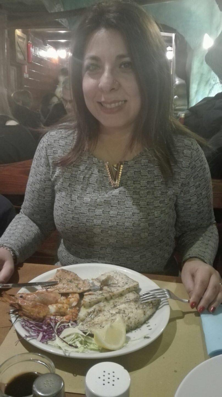 """Pesce a volontà a """"La Cambusa""""!"""