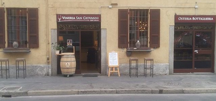 Vineria San Giovanni