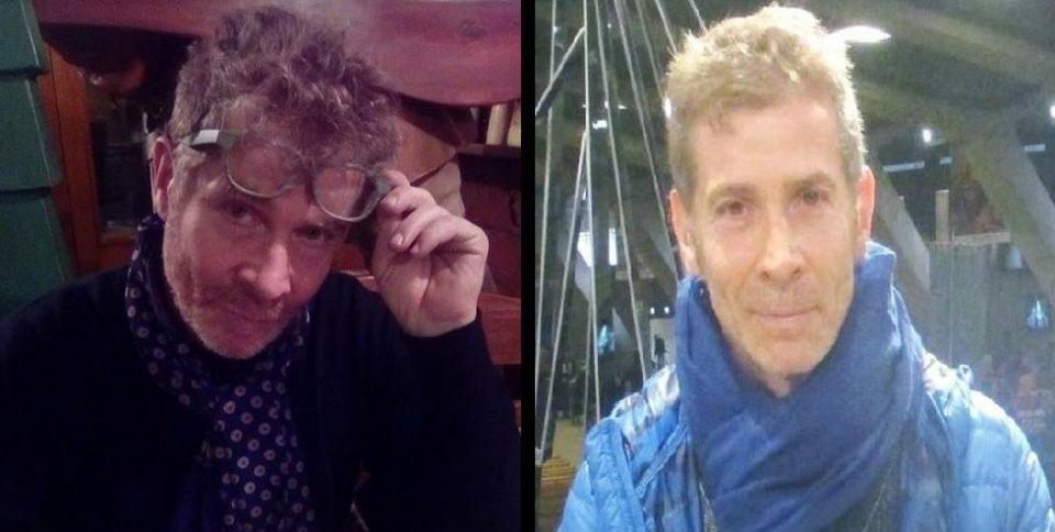 """Stefano e Carlo Trenti, gentilissimi titolari de """"La Cambusa"""""""