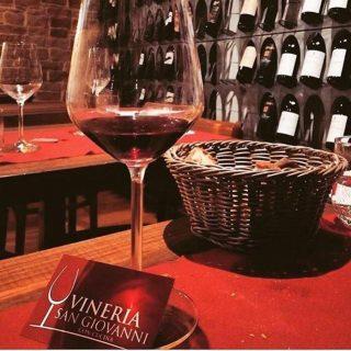 La Vineria di San Giovanni